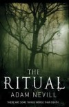 The Ritual - Adam Nevill