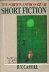 the Norton Anthology of Short Fiction, Shorter Fourth Edition -