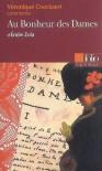 Au Bonheur des Dames d'Émile Zola (Essai et dossier) - Véronique Cnockaert
