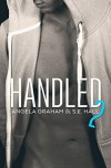 Handled 2 - Angela  Graham, S.E. Hall