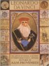 Leonardo da Vinci - Alice Provensen, Martin Provensen