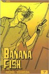 Banana Fish, Volume 7 - Akimi Yoshida