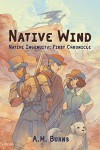Native Wind - Marie A. Chisholm-Burns