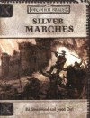 Silver Marches (Forgotten Realms) (Dungeons & Dragons 3rd Edition) - Ed Greenwood, Jason Carl