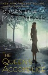 The Queen's Accomplice: A Maggie Hope Mystery - Susan Elia MacNeal