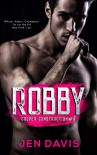 Robby (Cooper Construction Book 3) Kindle Edition - Jen Davis