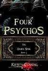 Four Psychos - Kristy Cunning