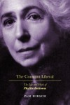 The Constant Liberal: The Life and Work of Phyllis Bottome - Pam Hirsch