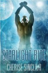 The Starlight Rite - Cherise Sinclair