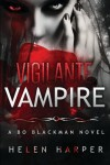 Vigilante Vampire - Helen   Harper