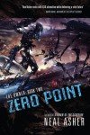 Zero Point - Neal Asher