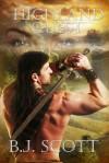 Highland Quest - B.J.  Scott