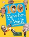 100 Menschen, die die Welt verändert haben - Dorling Kindersley Verlag