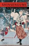 Shinsengumi: The Shogun's Last Samurai Corps - Romulus Hillsborough