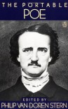 The Portable Poe - Edgar Allan Poe, Philip Van Doren Stern