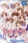 Tenshi Ja Nai!! (I'm No Angel), Volume 8 - Takako Shigematsu