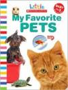 My Favorite Pets (Little Scholastic Series) -