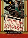 The Annotated Hunting of the Snark (The Annotated Books) - Lewis Carroll, Martin Gardner