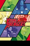 Young Avengers, Vol. 1 - Kieron Gillen