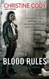Blood Rules - Christine Cody