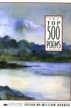 The Top 500 Poems - William Harmon