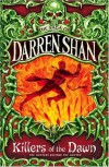 Killers of the Dawn  - Darren Shan