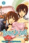 Tenshi Ja Nai!! (I'm No Angel), Volume 3 - Takako Shigematsu