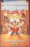 Feivel, der Mauswanderer. Im Wilden Westen 1. Cassette. Original- Hörspiel zum Film -