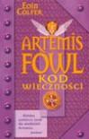 Artemis Fowl: Kod Wieczności  - Eoin Colfer, Barbara Kopeć-Umiastowska