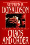 The Gap Into Madness: Chaos and Order - Stephen R. Donaldson