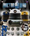 Doctor Who The Visual Dictionary - DK Publishing
