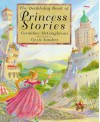 Princess Stories (The Doubleday Book of..) - Geraldine McCaughrean, Lizzie Sanders