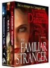 Black Swan COLLECTED TALES, Books 1-3 - Victoria Danann