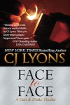 Face to Face  - C.J. Lyons