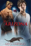 To Arizona - Meg Hardling