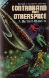 Contraband from Otherspace (Grimes in the Rim World, #2) - A. Bertram Chandler