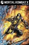 Mortal Kombat X (2015-) #1 - Shawn Kittelsen, Dexter Soy