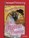 The Wedding Promise - Carolyn Davidson