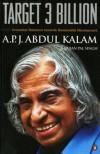 Target 3 Billion: Innovative Solutions Towards Sustainable Development - A.P.J. Abdul Kalam, Srijan Pal Singh