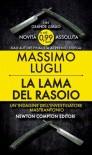 La lama del rasoio - Massimo Lugli
