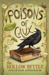 The Poisons of Caux: The Hollow Bettle (Book I) - Susannah Appelbaum