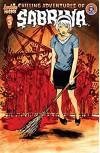 Chilling Adventures of Sabrina #5 - Roberto Aguirre-Sacasa, Robert Hack, Jack Morelli