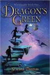 Dragon's Green (Worldquake) - Scarlett Thomas