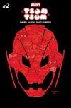 Marvel Tsum Tsum (2016) #2 (of 4) - Jacob Chabot, David Baldeon, Chris Samnee