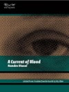 A Current of Blood - Namdeo Dhasal, Dilip Chitre