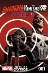Daredevil/Punisher: Seventh Circle Infinite Comic #1 - Charles Soule