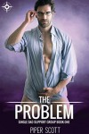 The Problem (Single Dad Support Group #1) - Piper Scott