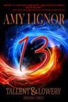 13 - Amy  Lignor