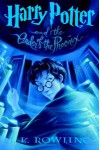 Harry Potter and the Order of the Phoenix  - Mary GrandPré, J.K. Rowling