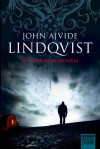 Im Verborgenen: Erzählungen - John Ajvide Lindqvist, Paul Berf